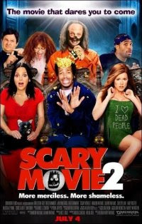 ver Scary Movie 2 Online Latino