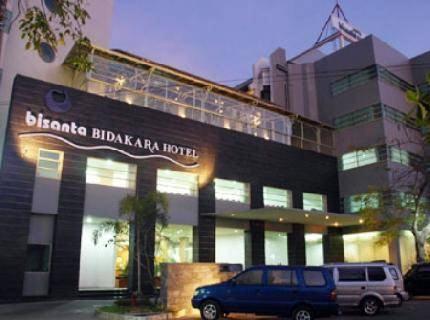 Alamat Hotel Bisanta Bidakara Surabaya, Telepon Hotel Bisanta Bidakara Surabaya, Tarif Hotel Bisanta Bidakara Surabaya
