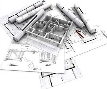 Planos distribuci n espacial construcci n civil for Planos de construccion