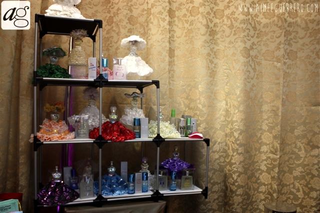 Weddings and Beyond Expo 2013 GIVE AWAYS