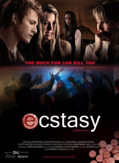 Watch Ecstasy 2011 HDRip Hollywood Movie Online | Ecstasy 2011 Hollywood Movie Poster