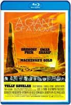 Mackenna's Gold (1969) HD 1080p Subtitulados