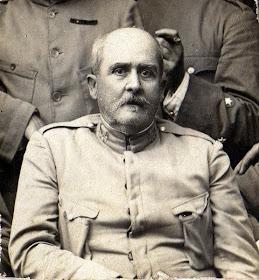 Miguel Martínez Quesada. 1903
