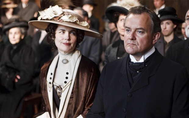 Downton Abbey Prequel Plans Cora Robert Crawley Lord Grantham
