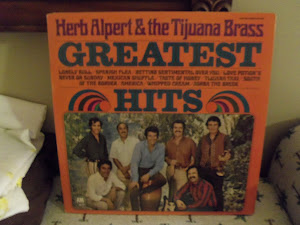 Herb Alpert and the Tijuana Brass Greatest Hits