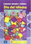 una celebración para participar dia del idioma