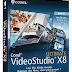 Download Corel VideoStudio Ultimate X8 Full