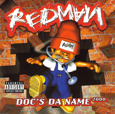 Redman – Doc's Da Name 2000 (CD) (1998) (FLAC + 320 kbps)