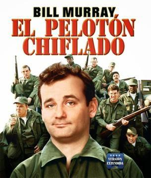 descargar El Peloton Chiflado en Español Latino