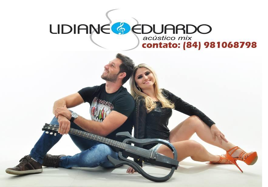 LIDIANE & EDUARDO