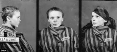 Muere el fotógrafo de Auschwitz