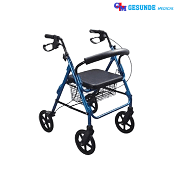 Rollator Beroda Biru Stylish GM-9146