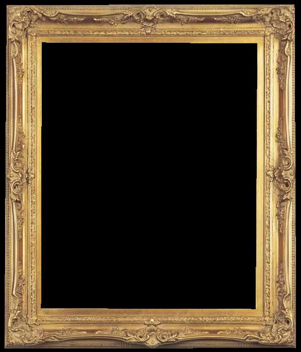 Zoom dise o y fotografia marcos png fondo transparente - Marcos redondos para cuadros ...
