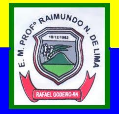 ESCOLA M. PROF. RAIMUNDO N. DE LIMA