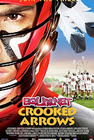 فيلم Crooked Arrows