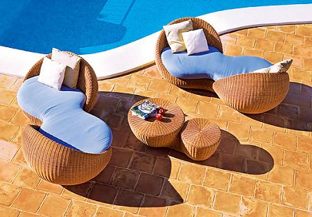 discount modern patio furniture