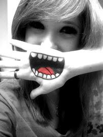 Nunca dejes que nada pueda borrarte la sonrisa, jamás.