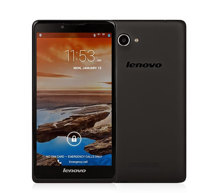 Lenovo A880 Hp Quad Core Harga 2 Jutaan September 2014