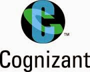 Cognizant  Walk-in For Exp  On June 14th 2014.