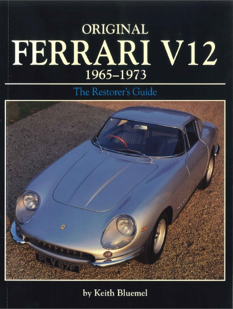 ferrari 400 original ferrari v12 1965 1973 the. Black Bedroom Furniture Sets. Home Design Ideas