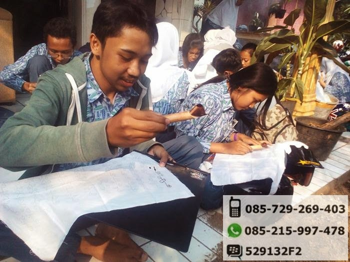 Sentra Batik Yogyakarta  Batik Tulis Giriloyo  Wisata Batik