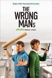 Assistir The Wrong Mans 1 Temporada Dublado e Legendado