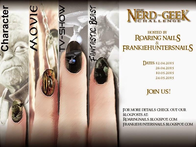 The Nerd-Geek Challenge!