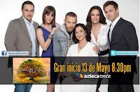 """Nuevos promocionales de """"Secretos de Familia"""" (Video)"""