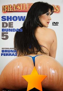 Brasileirinhas - Show de Bundas 5