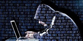 Kelompok peretas asal Rusia mengenali situs-situs yang rentan terhadap serangan melalui jaringan komputer yang terinfeksi malware. (BBC)