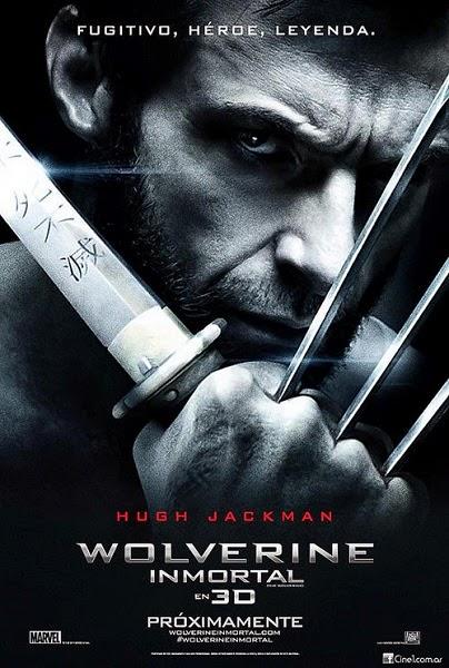 The Wolverine 2 2017