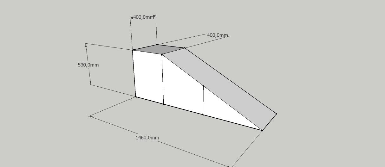 Escadas para c es dimensional petescadas for Rampas para discapacitados medidas