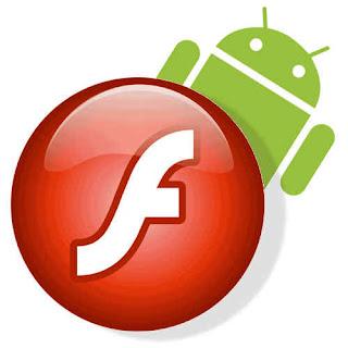 Install Adobe Flash Di Android Secara Manual