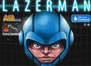 Lazerman