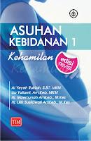 Asuhan Kebidanan I (Kehamilan) Edisi Revisi