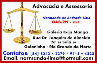Advocacia e Assessoria