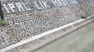 Lingkungan Industri Kulit Kabupaten Magetan