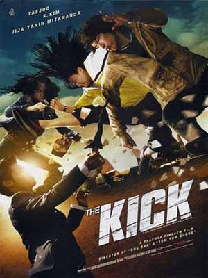 Gia Đình Võ Thuật - The Kick (2011)
