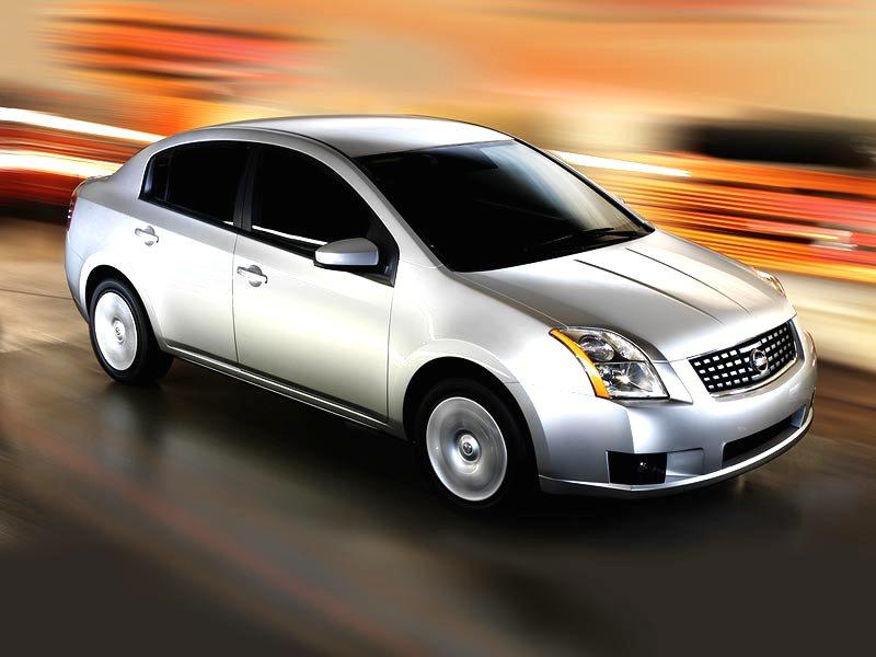Nissan Sentra 2013 Design| Nissan