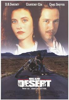 Blue Desert 1991