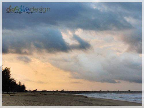 Batu Burok Beach Resort Trivago
