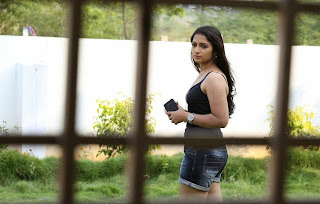 Swimming pool movie Stills and photos
