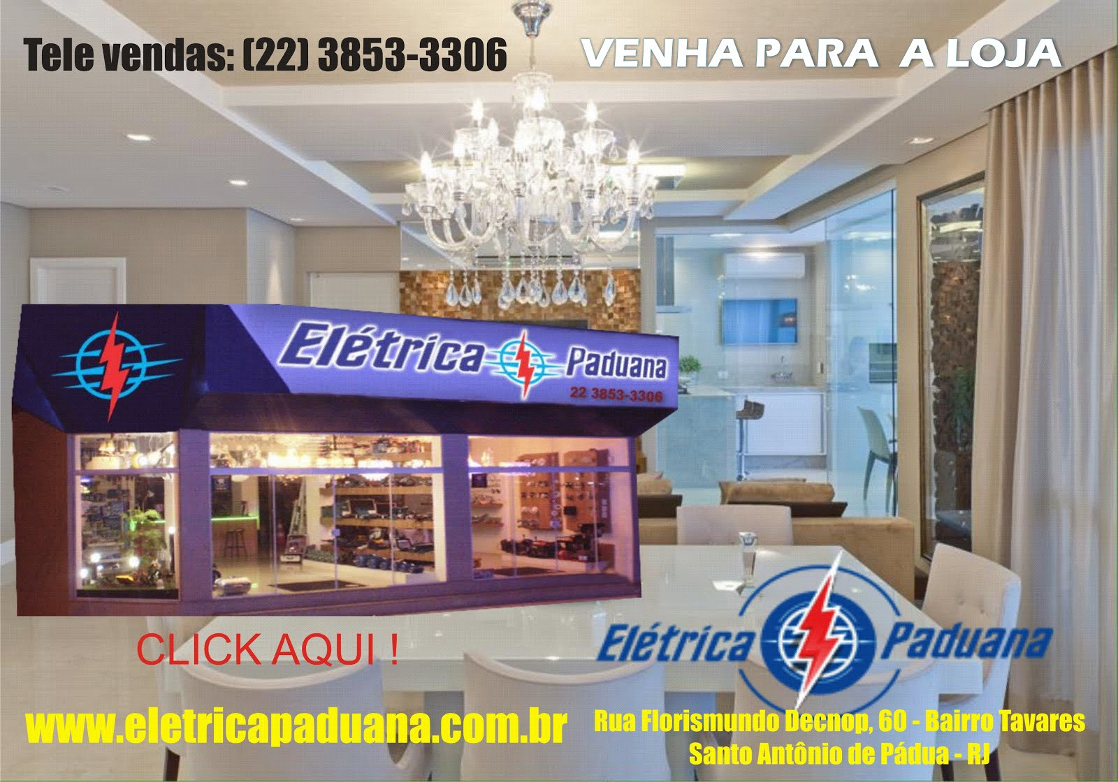 Elétrica Paduana