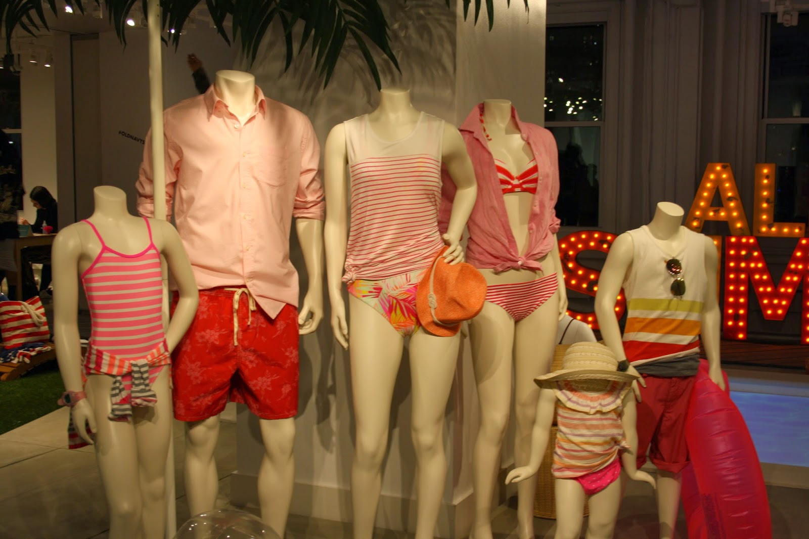 Old Navy Summer 2014 Preview