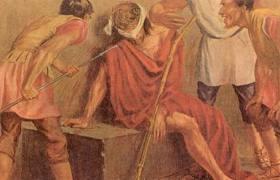 Yesus Dimakotai Duri