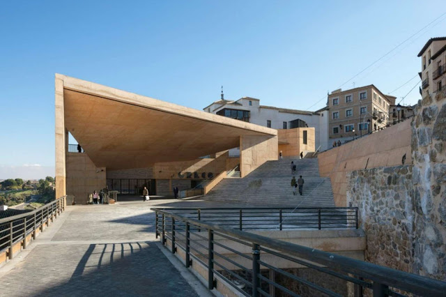 05-El-Greco-Congreso-Center por Rafael Moneo-