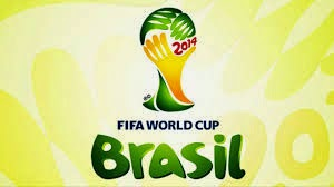 WORLD CUP 2014: Vòng 1