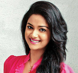 Keerthi - Geethanjali Movie Actress