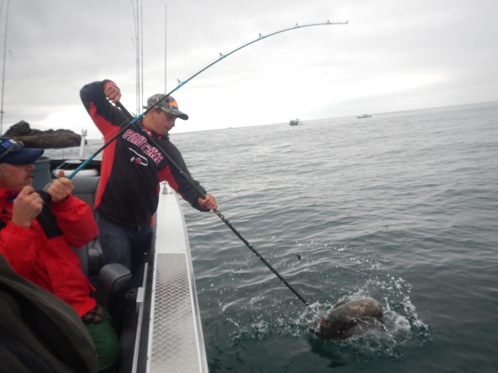 Brookings Fishing Charters - FishingBooker