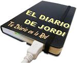 EL DIARIO DE JORDI Noticias